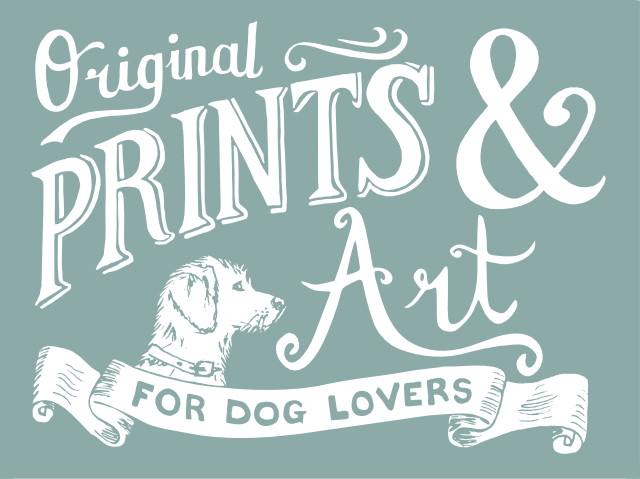 Hand lettering, Illustration and Design by Debbie Kendall